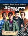 (Blu Ray Disk) 30 Minutes or Less dvd