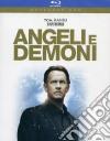 (Blu Ray Disk) Angeli E Demoni dvd