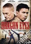 Dragon Eyes dvd