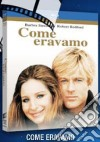 (Blu Ray Disk) Come Eravamo