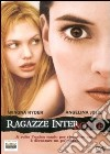 Ragazze Interrotte dvd