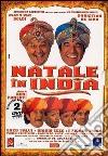 Natale in India dvd