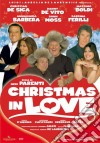 Christmas In Love dvd