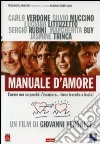 Manuale d'amore dvd