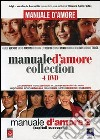 Manuale D'Amore Collection (SE) (4 Dvd) dvd