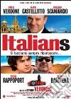 Italians dvd