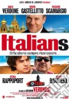 (Blu Ray Disk) Italians dvd