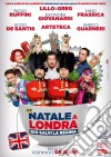 Natale A Londra (Ex Rental) dvd