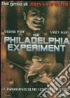 Philadelphia Experiment dvd