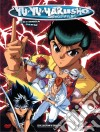 Yu Yu Hakusho - Ghost Files Serie 02 (Ltd) (7 Dvd) dvd