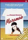 Maramao dvd