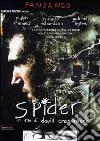 Spider dvd