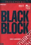 Black Block dvd