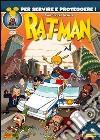 Rat-Man. Vol. 5 dvd