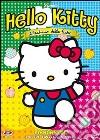 Hello Kitty. Il teatrino delle fiabe. Vol. 1. Biancaneve dvd