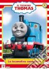 Trenino Thomas (Il) #01 - La Locomotiva Coraggiosa dvd