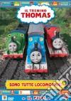 Trenino Thomas (Il) - The Movie 01 - Sono Tutte Locomotive! dvd