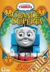 Trenino Thomas (Il) - The Movie 02 - La Grande Scoperta dvd