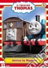 Trenino Thomas (Il) #05 - Arriva La Regina dvd