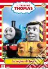 Trenino Thomas (Il) #10 - La Regina Di Sodor dvd