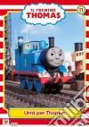 Trenino Thomas (Il) #11 - Urra' Per Thomas dvd