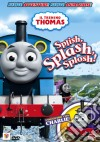 Trenino Thomas (Il) #03 - Splish, Splash, Splosh! dvd