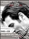 Bobo Rondelli - L'uomo Che Aveva Picchiato La Testa (Cd+Dvd) dvd