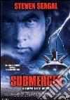 Submerged - Allarme Negli Abissi dvd