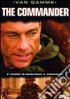 Commander (The) dvd