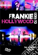 Frankie Goes To Hollywood - Hard On film in dvd di FRANKIE GOES TO HOLLYWOOD