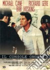 Il console onorario dvd