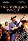 Selvaggio West dvd
