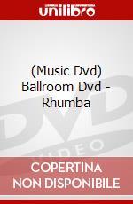 RHUMBA film in dvd