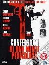 Confessioni Di Una Mente Pericolosa dvd