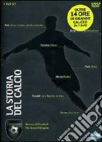 La storia del calcio film in dvd di Hereward Pelling