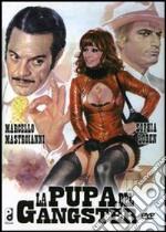 La Pupa Del Gangster  film in dvd di Giorgio Capitani