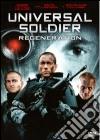Universal Soldier - Regeneration dvd