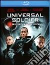 (Blu Ray Disk) Universal Soldier: Regeneration dvd