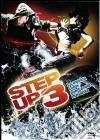 Step Up 3 (SE) dvd