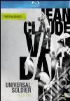 (Blu Ray Disk) Universal Soldiers. I nuovi eroi dvd