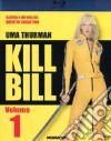 (Blu Ray Disk) Kill Bill. Volume 1 dvd