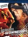 (Blu Ray Disk) True Justice. La confraternita dvd