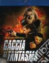 (Blu Ray Disk) Caccia Al Fantasma dvd