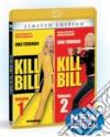 Kill Bill Volume 1 / Kill Bill Volume 2 (Ltd) (2 Blu-Ray) dvd