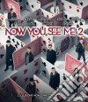 (Blu-Ray Disc) Now You See Me 2 dvd