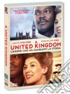 United Kingdom (A) dvd