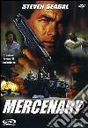 Mercenary dvd