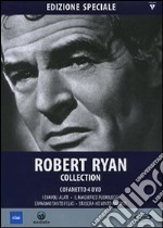 Robert Ryan Collection (Cofanetto 4 DVD) film in dvd di Edward Dmytryk,Nicholas Ray,William Russell,Robert Wise