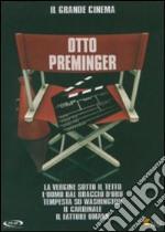Otto Preminger (Cofanetto 5 DVD) film in dvd di Otto Preminger