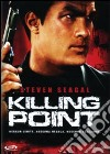 Killing Point dvd